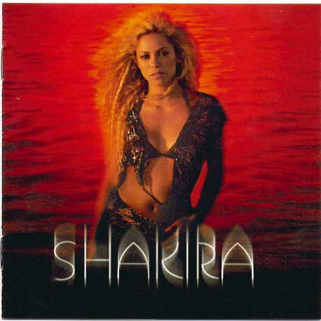 shakira whenever whenever. SHAKIRA - WHENEVER, WHEREVER